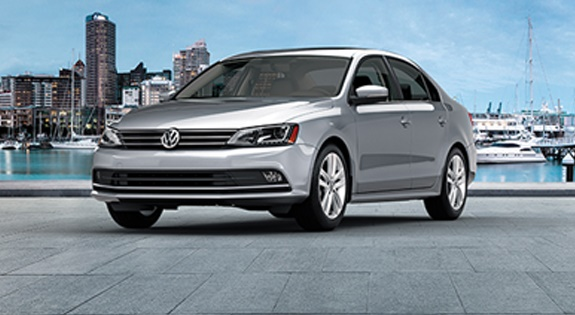 2017 Jetta Highline